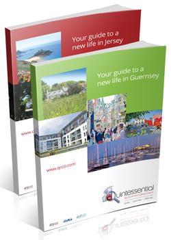 QRCCI - Jersey & Guernsey Ebook