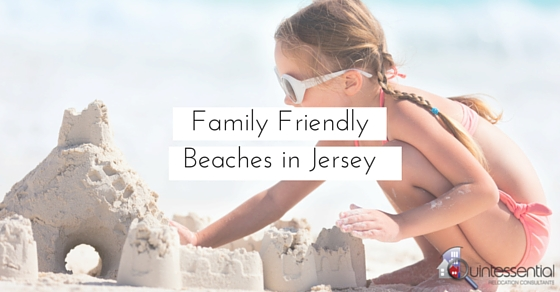Family Friendly Beaches