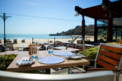 Gorgeous Food with a Stunning View - The Oyster Box